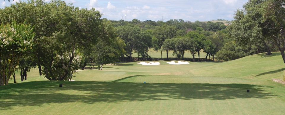 Squaw Creek Golf Course Willow Park Texas Parker County